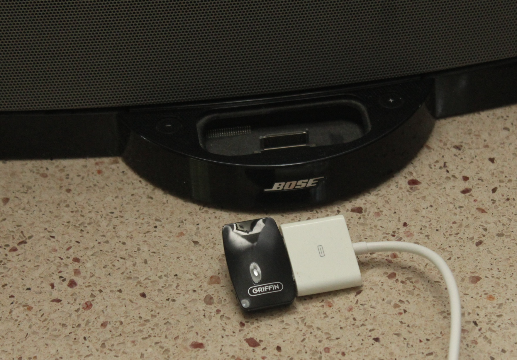 Bose Adapter For Iphone